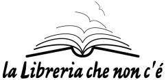 logo associazione libreria che non c'e'